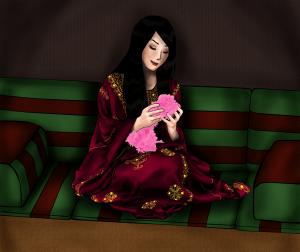 Woman_from_Arabia_by_Nea_J